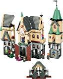 LEGO Hogwarts Castle (Harry Potter)