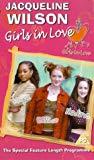 Jacqueline Wilson's Girls In Love