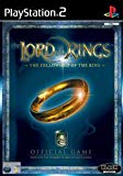 Lord Of The Rings: The Fellowship Of The Ring (PS2)