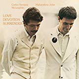 Carlos Santana & John McLaughlin, Love Devotion Surrender
