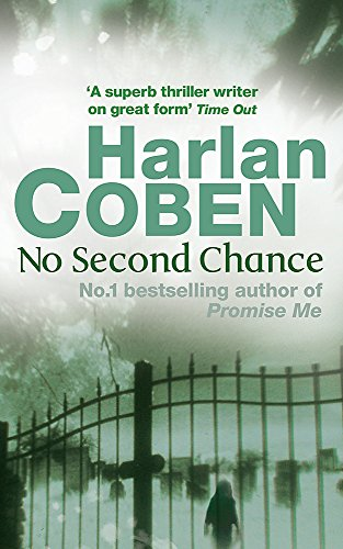 Harlan Coben, No Second Chance