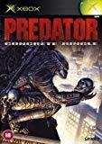 Predator: Concrete Jungle (XBox)