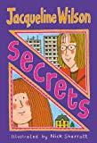 Jacqueline Wilson,Nick Sharratt, Secrets