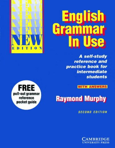 Raymond Murphy, English Grammar in Use