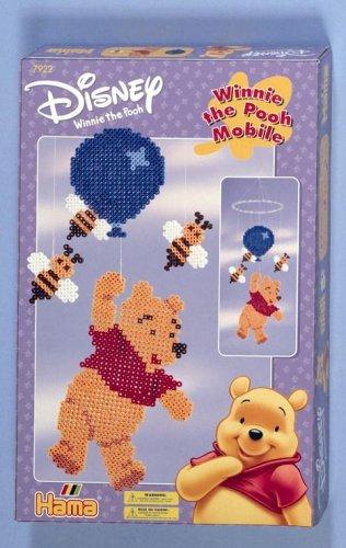 Hama Winnie The Pooh Mobile Box