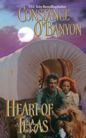 Constance O'Banyon, Heart of Texas