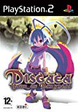 Disgaea Hour of Darkness
