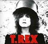 T-Rex, The Slider