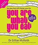 Gillian McKeith, You Are What You Eat