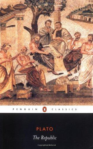 Plato, Desmond Lee, The Republic