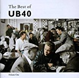 UB40, The Best of Ub40 Vol.1