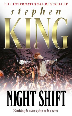 Stephen King, Night Shift