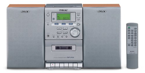 Sony CMT-EP30