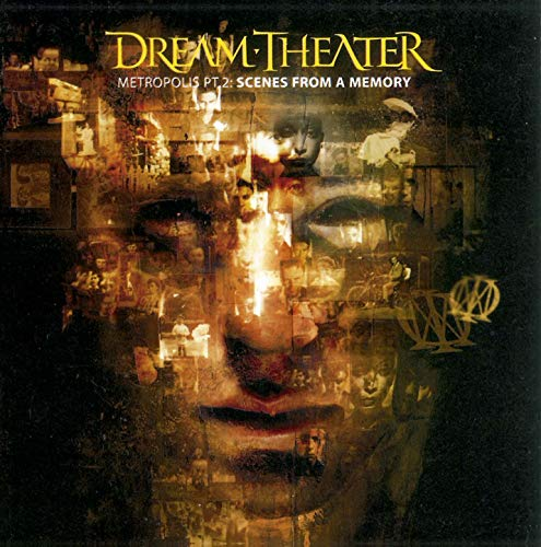 Dream Theater, Metropolis Part 2: Scenes From a Memory