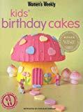 Susan Tomnay, Kids' Birthday Cakes