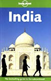 Hugh Finlay, Lonely Planet India (Travel Guide)