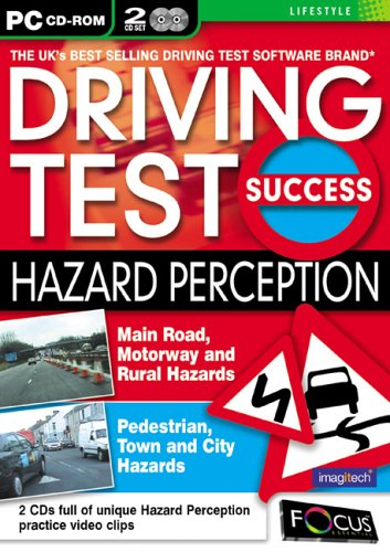 Driving Test Success Hazard Perception