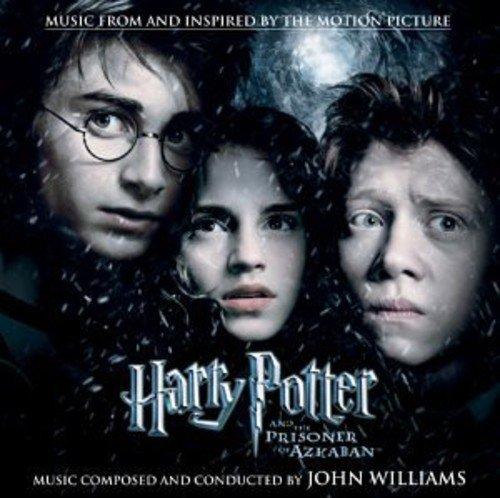 Harry Potter and the Prisoner of Azkaban (John Williams)