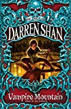 Darren Shan, Vampire Mountain (Saga of Darren Shan)