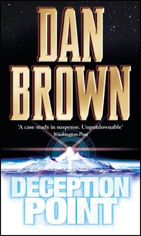 Dan Brown, Deception Point