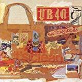 UB40, Baggariddim