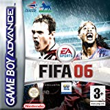 Fifa 2006 (Game Boy Advance)