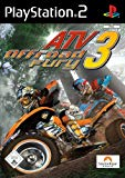 ATV 3 Quad Power Racing