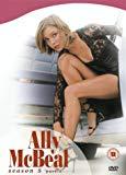 Ally McBeal, Series 5 Box Set 1