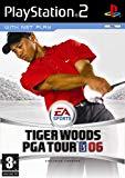 Tiger Woods PGA Tour 2006 (PS2)
