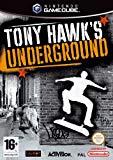 Tony Hawk's Underground (GameCube)