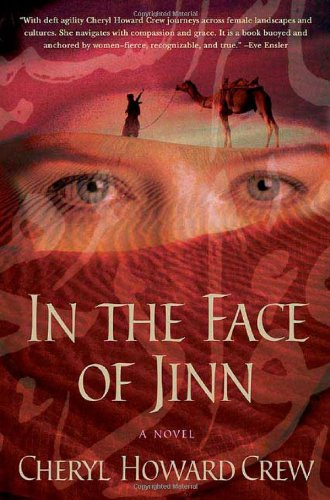 Cheryl Howard Crew - In the Face of Jinn