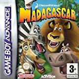 Madagascar (Game Boy Advance)
