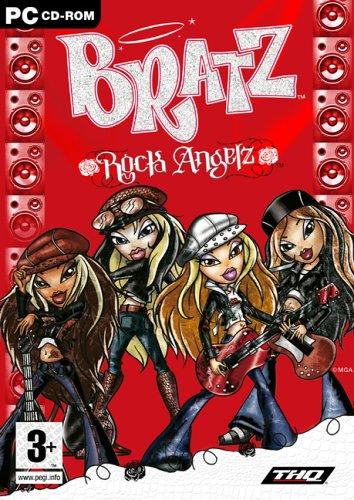 Bratz: Rock Angels (PC)