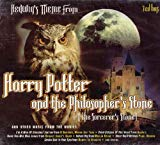 Harry Potter and the Philosopher's Stone and Other Music From the Movies