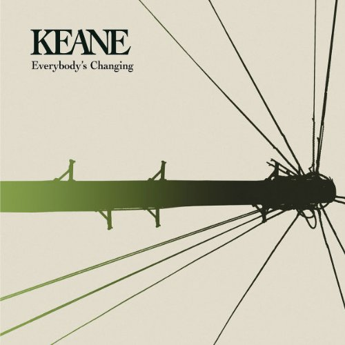 Keane, Everybody's Changing