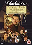 Blackadder - Back And Forth / The Cavalier Years / Baldrick's Diary