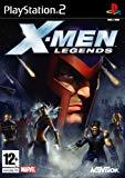 X-Men Legends (PS2)