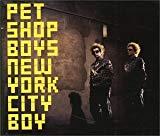 Pet Shop Boys, New York City Boy