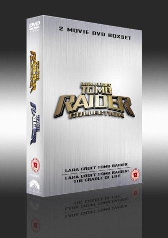 Lara Croft - Tomb Raider / Tomb Raider 2: The Cradle Of Life