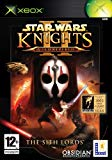 Star Wars: Knights of the Old Republic II -- The Sith Lords