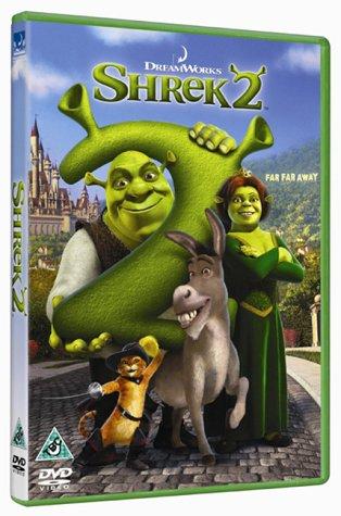 Shrek 2 (PG)