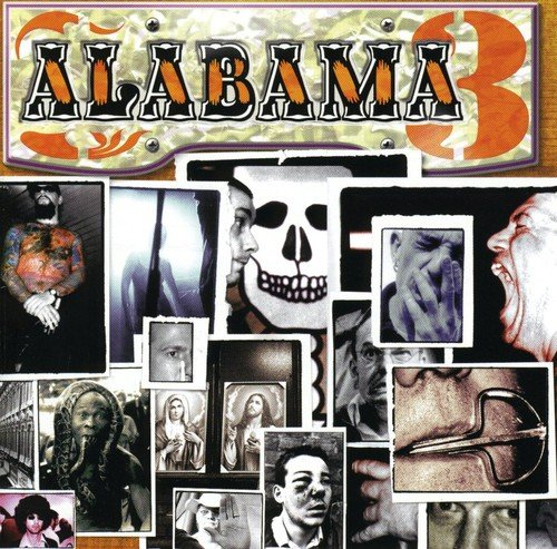 Alabama 3, Exile on Coldharbour Lane