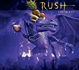 Rush, In Rio
