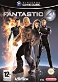 Fantastic Four (GameCube)