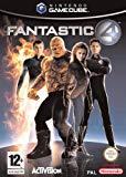Fantastic Four (GameCube)