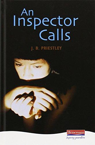 J.B. Priestley, An Inspector Calls (Heinemann Plays S.)