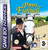 Pippa Funnell