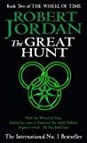 Robert Jordan, The Great Hunt (Wheel of Time)