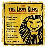 Lion King (Original Broadway Cast Recording)