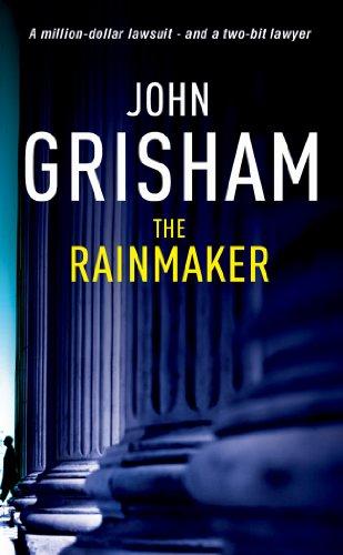 John Grisham, The Rainmaker